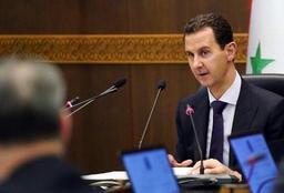 L'UE proroge d'un an les sanctions à l'encontre du régime syrien