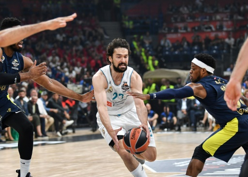 Basket: Real, CSKA, Fener, Efes, un Final Four de gala