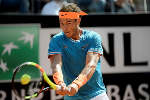 Tennis: Nadal attend Tsitsipas pour la revanche