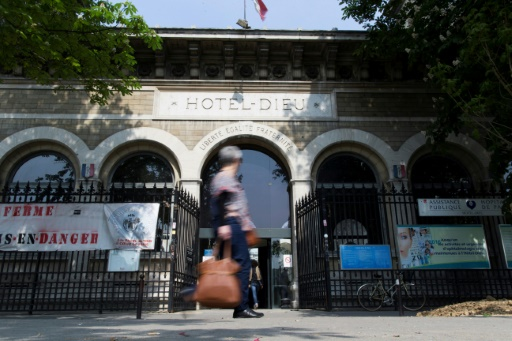 Une partie de l'Hôtel-Dieu de Paris cédée pour 80 ans contre 144 millions d'euros