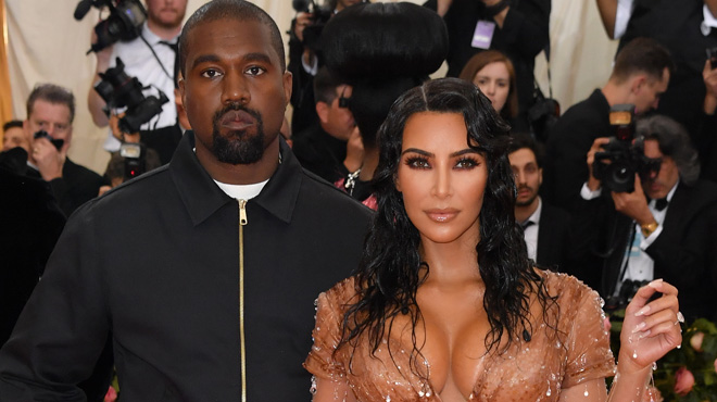 Kim Kardashian publie une photo de son 4e enfant… et dévoile son ÉTONNANT prénom