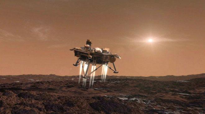Trump et la Nasa voudraient voir un homme sur Mars d'ici 2033... mais des spécialistes sont bien moins optimistes