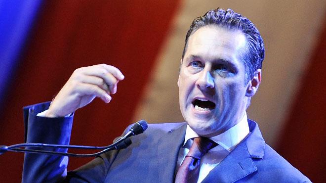 L'ensemble des ministres de l'extrême droite prêts à quitter le gouvernement — Autriche