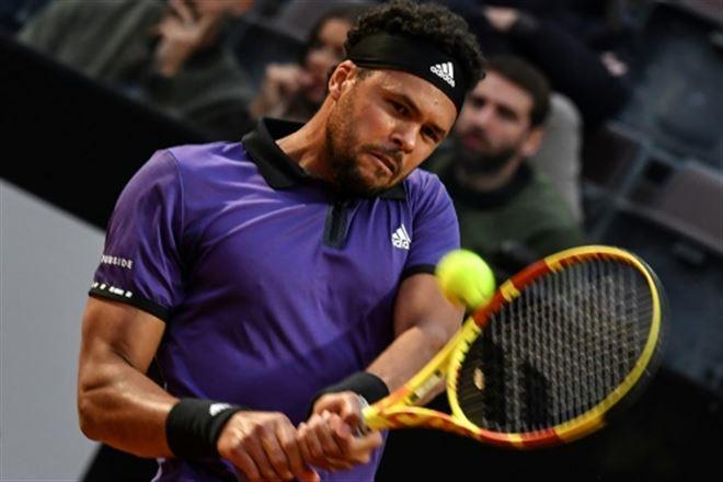 Tennis- Tsonga ne ferme pas la porte à la Coupe Davis