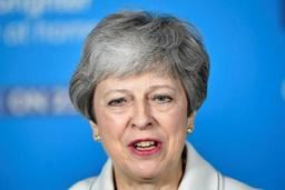 Brexit - Theresa May va faire une offre audacieuse