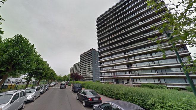 Plan communal d'urgence déclenché à Molenbeek: une voiture a pris feu dans un sous-terrain