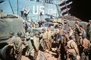 Débarquement du 6 juin 1944- petit lexique du Jour-J