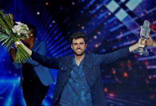 Eurovision- les Pays-Bas savourent la victoire historique de Duncan Laurence