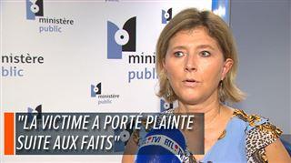 Un viol collectif sur une mineure diffusé sur les réseaux sociaux à Liège- 7 personnes interpellées 4