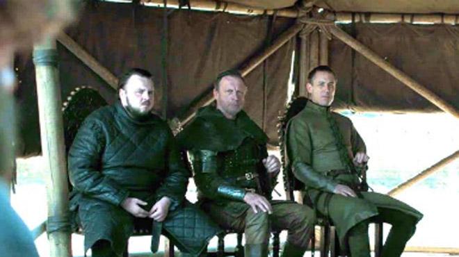 La série des GAFFES: quand les fans de Game of Thrones repèrent une nouvelle anomalie dans le dernier épisode (Spoiler)