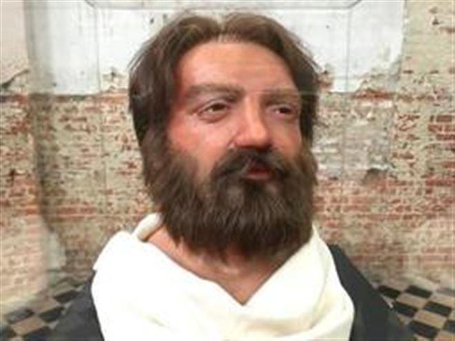 Des archéologues louvanistes reconstituent les visages d'anciens habitants de Sagalassos