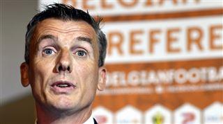 Johan Verbist n'est plus le patron de l'arbitrage belge 4
