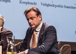 Elections 2019- l'objectif n°1 de Bart De Wever est de bloquer la gauche