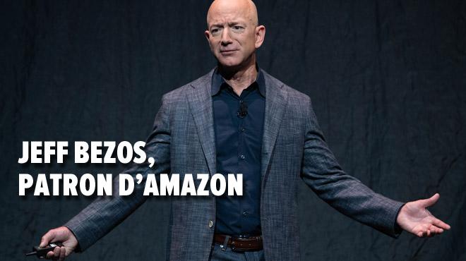 Adresses internet: Amazon gagne une manche contre... l'Amazone