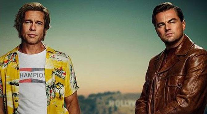 Brad Pitt et Leonardo DiCaprio: deux beaux gosses d'Hollywood qui ont évité la facilité