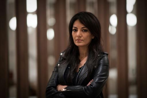 Cannes: Maryam Touzani raconte le désarroi des mères célibataires au Maroc