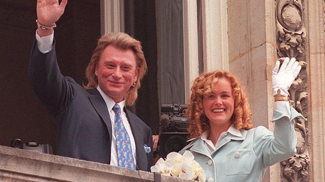 Johnny Hallyday aurait organisé TOUT son mariage sans l'avis de Laeticia: