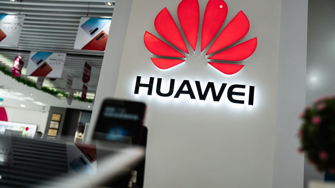 ARM rompt aussi ses relations avec Huawei - ICT actualité
