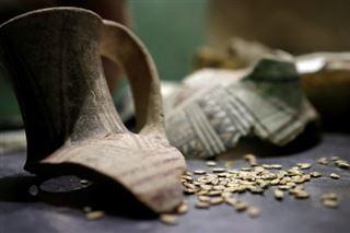 Des chercheurs israéliens fabriquent une bière avec de la levure vieille de 3.000 ans