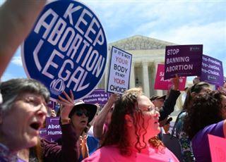 En plein assaut anti-avortement, le Nevada et le Vermont veulent protéger l'IVG