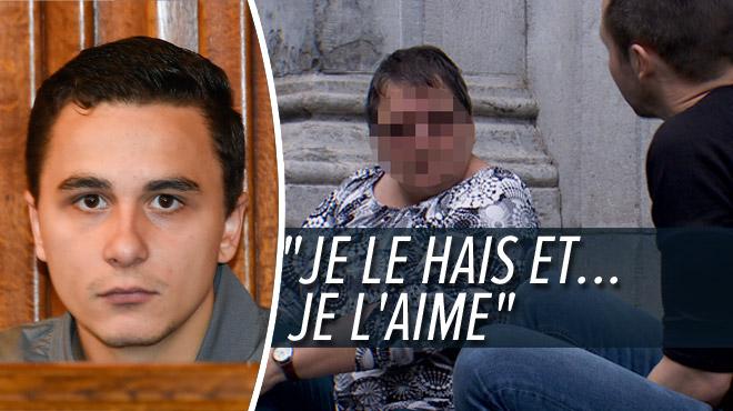 Procès Valentin: la maman d'Alexandre, le principal accusé, témoigne