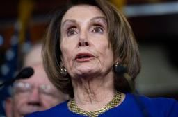Pelosi- les faits reprochés à Trump pourraient justifier une procédure de destitution