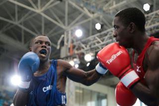 JO Tokyo-2020- la boxe maintenue, l'AIBA va être exclue