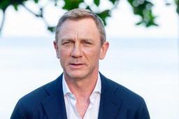 Daniel Craig opéré de la cheville après une blessure sur le plateau du nouveau Bond