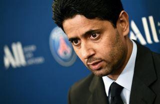 Mondiaux d'athlétisme au Qatar- le patron du PSG, Nasser Al-Khelaïfi, mis en examen à son tour