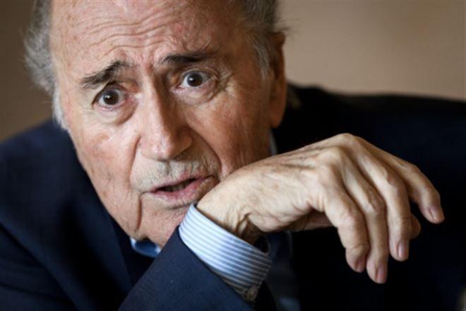 Mondial-2022- Infantino ne pouvait pas changer sur un coup de tête la décision de 2010 (Blatter)