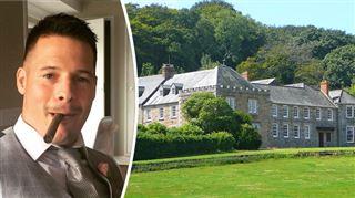 Angleterre- le locataire d'un logement social hérite d'un domaine à 56 millions d'euros 5