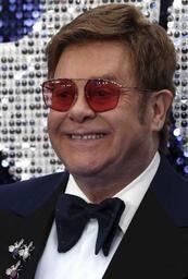 Elton John a fait ses adieux aux fans belges lors d'un concert au Sportpaleis d'Anvers