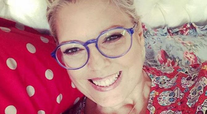 Laurence Boccolini a échappé à la mort: elle explique enfin sa maladie