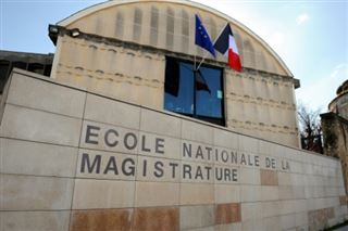 Les hauts magistrats défendent l'Ecole Nationale de la Magistrature