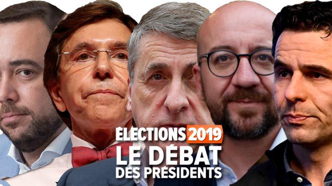 Le Débat des Présidents a clôturé la campagne: principales déclarations et extraits vidéo