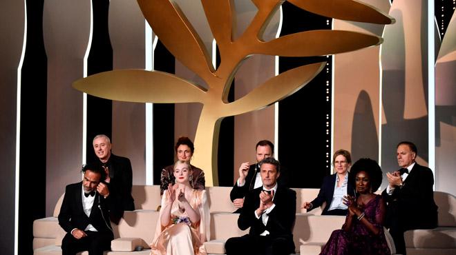 Portables confisqués, villa secrète, règles strictes: voici comment le jury délibère à Cannes