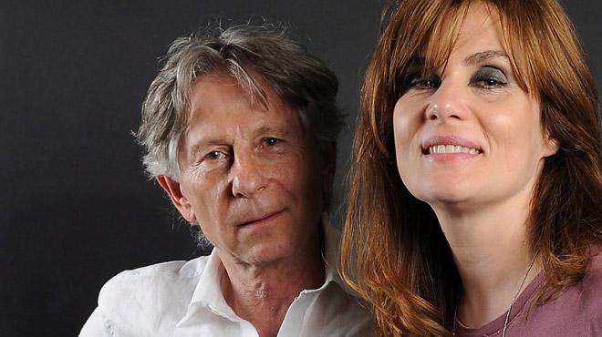 Emmanuelle Seigner TRÈS remontée contre Tarantino: elle l'accuse de