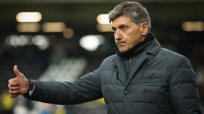 Felice Mazzu pourrait quitter Charleroi: un grand club belge lui fait les yeux doux