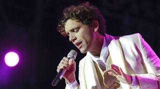 Mika montre pour la PREMIÈRE fois son compagnon- Les fans font tous une crise cardiaque en voyant ça (photo) 3