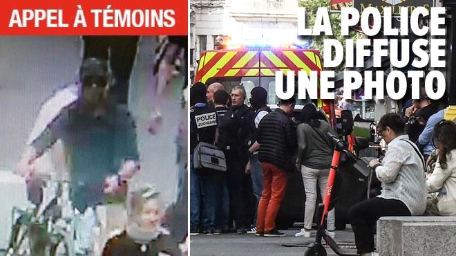 Chasse à l'homme après une explosion en pleine rue à Lyon: un ADN isolé, l'explosif pourrait être du TATP