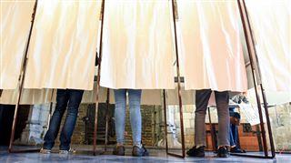 C'est le grand jour- huit millions de Belges se rendent aux urnes