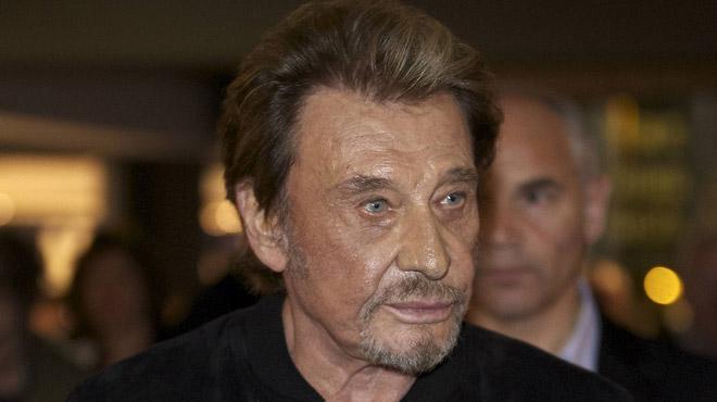 La justice française se prononce sur l'héritage — Johnny Hallyday