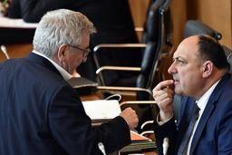 Elections 2019 - Parlement wallon- le cdH n'est plus le premier parti en province de Luxembourg