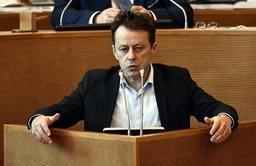 Elections 2019 - Parlement wallon- Carlo Di Antonio pas réélu en région montoise