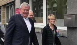 Elections 2019 - Parlement wallon- Jean-Claude Marcourt en tête des votes nominatifs