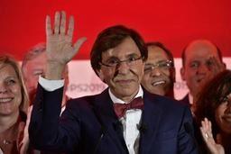Elections 2019 - Parlement wallon- le PS reste le premier parti en Wallonie; percée d'Ecolo et du PTB
