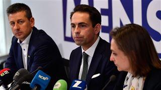 Le Vlaams Belang prêt à prendre ses responsabilités- son président fait un appel du pied à Bart De Wever