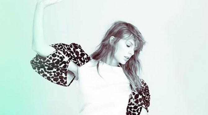 Taylor Swift a refusé de répondre à la question sur la maternité