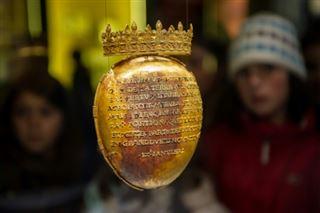 Jusqu'à quatre ans de prison pour les voleurs du reliquaire d'Anne de Bretagne