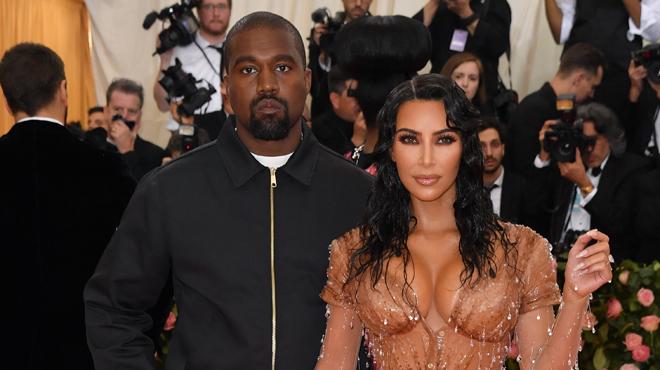 Voici la surprise concoctée par Kanye West pour célèbrer ses 5 ans de mariage avec Kim Kardashian